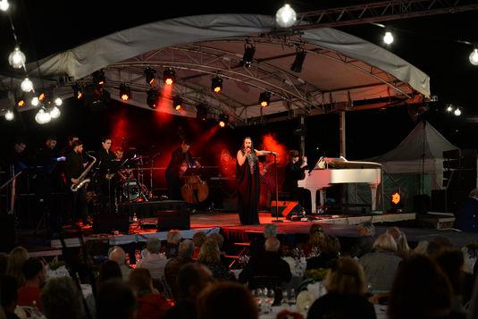 Noosa Alive Festival - The Australian Session Orchestra