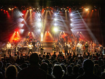 Australian Session Orchestra at The Star Gold Coast