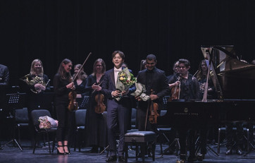 The Australian Session Orchestra