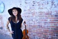 Eugenie | violin