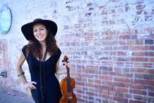 Eugenie   violin