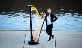Tijana   harp