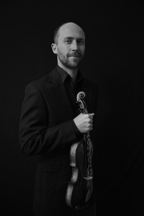 Andrew | violin