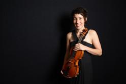 Anne | violin