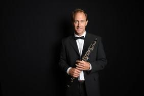 Nicholas   oboe