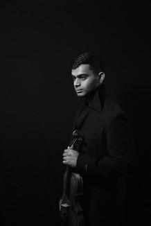Daniel   violin