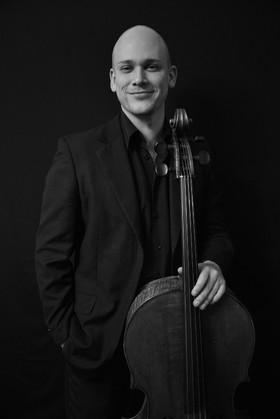 Nathan | cello