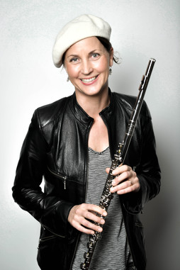 Monika   flute