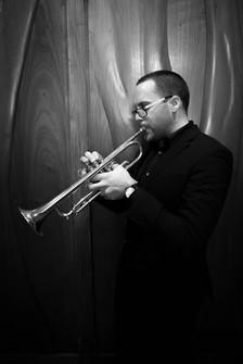 Chris | trumpet