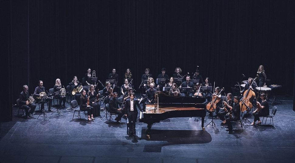 Australian Session Orchestra