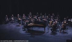 The Australian Session Orchestra with Yundi Li