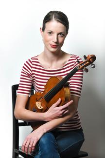 Elizabeth | viola