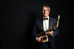 Matthew | saxophone
