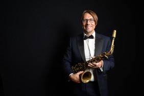 Matthew   saxophone