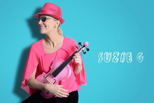 Suzie G