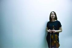 Ceridwen | violin