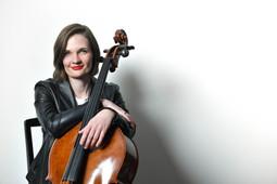 Eleanor | Cello