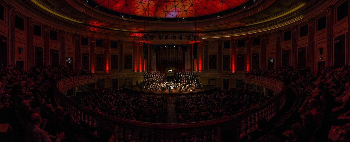 4MBS Festival of Classics