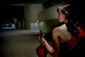 Molly   violin/viola