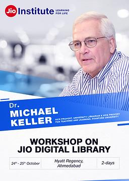 24 & 25-10-2019 Workshop on Jio Digital