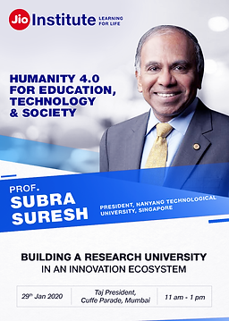 29-01-2020 Humanity 4.0 for Education, T