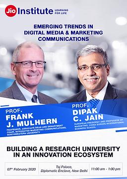 07-02-2020  Emerging Trends in Digital M