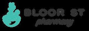 BloorStPharmacy_secondarylogo_lightbg_tr