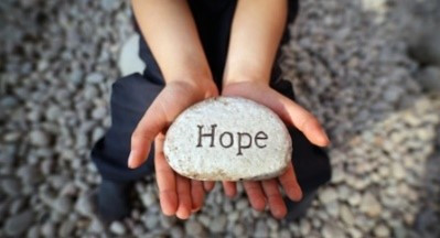 Looking Back with Thankfulness and Forward with Hope