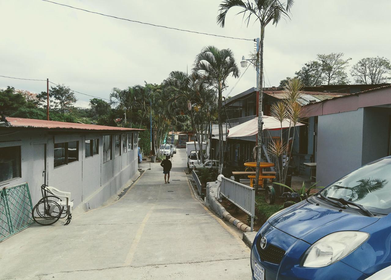Centro de rehabilitación Hogar Zoe