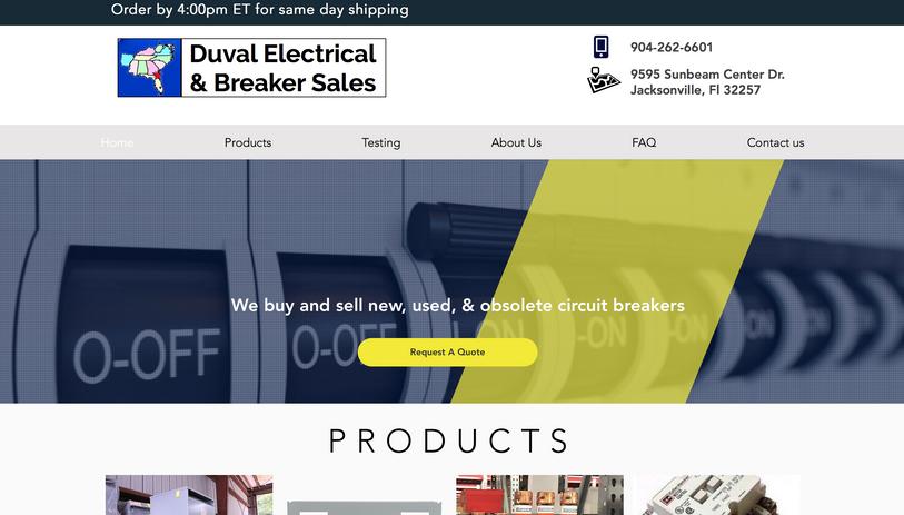 Duval Breaker