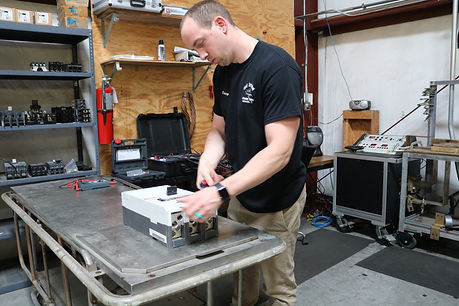 duval breaker testing circuit breaker