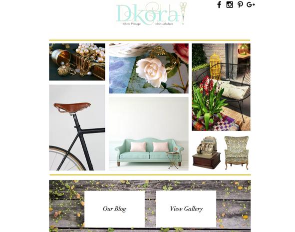 Gallery Blog