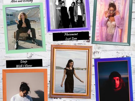 LivewireAU's Six Pack: Singers, Songwriters, and Some Seriously Honest Tunes