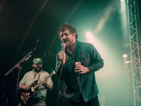 GALLERY - Bad//Dreems @ The Triffid