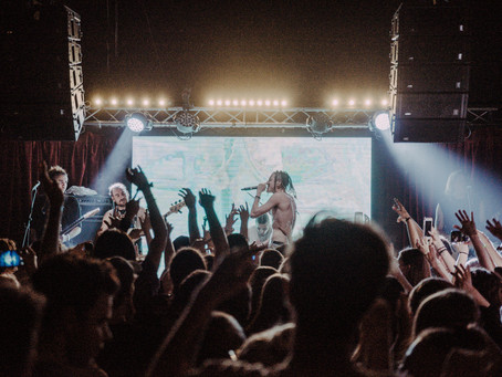 GALLERY - Chase Atlantic @ The Brightside