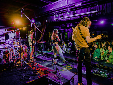 GALLERY: Sycco @ the zoo