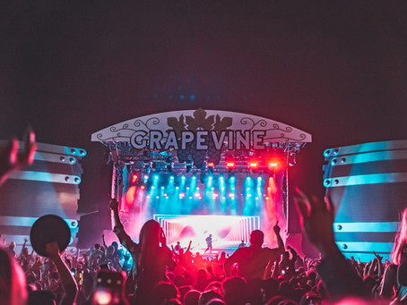 GALLERY - Grapevine Gathering 2019