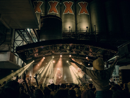 GALLERY - XXXX Presents: Live At The Brewery