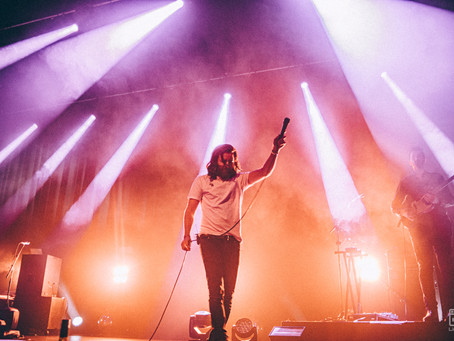 GALLERY - Holy Holy @ The Forum