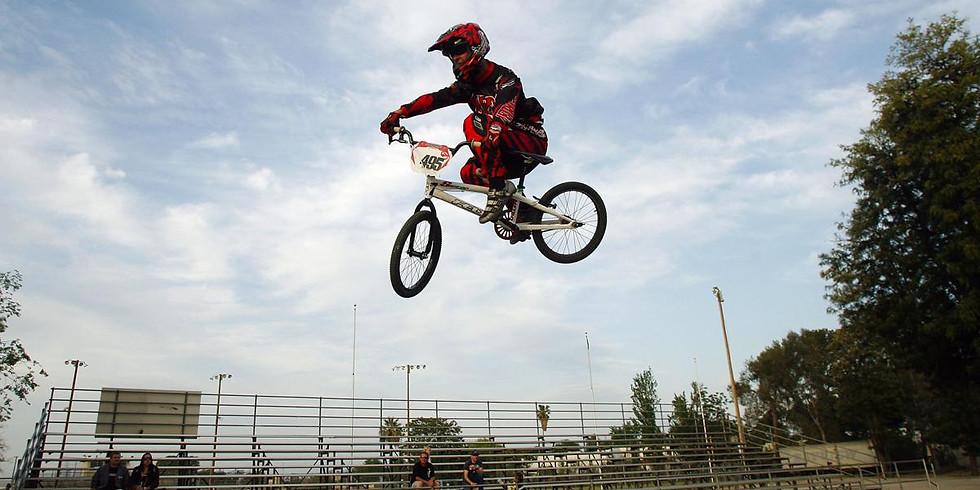 Bakersfield - USA BMX