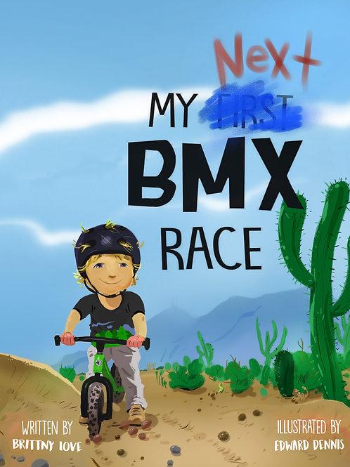 My Next BMX Race