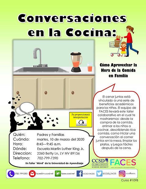 Conversations in the Kitchen - Spanish.j