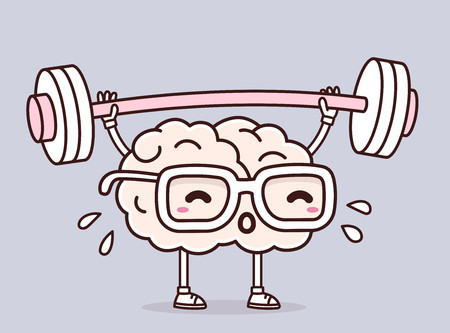 Let's Exercise Our Brain