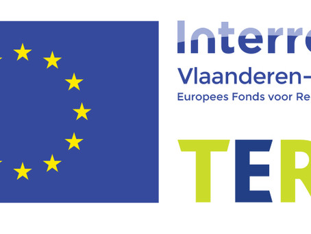 TERTS heeft een logo