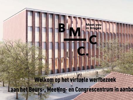 Ga op digitale rondleiding in onze demo Brugge!