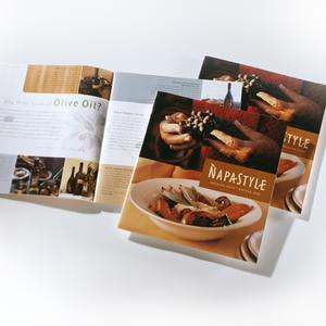 NapaStyle Catalog