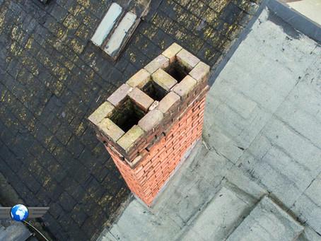 Drone Survey Wales