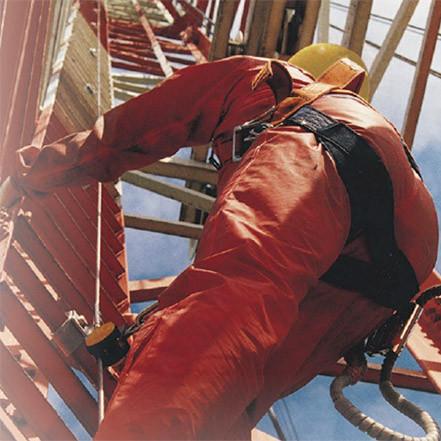 UAV survey oil and gas