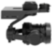 drone sensor for oil refinery inspection