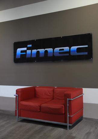Atrio Fimec